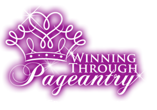 organize a pageant to raise money for your pageant