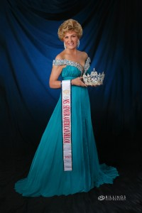 Karla Myers Ms. Senior American Dream 2011