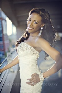 Shana Williams, Mrs. Delaware America 2011