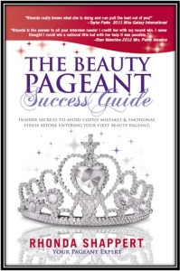 The Beauty Pageant Success Guide