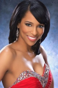Andrea Sonnier, Miss Capital City 2011 2nd RUNNER UP Miss Louisiana America 2011, State Community Service Award Winner State Healthy Lifestyle/Physical Fitness Award Winner